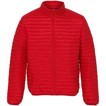 Vêtements Homme Doudounes 2786 TS018 Rouge