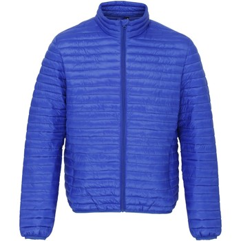 Vêtements Homme Doudounes 2786 TS018 Bleu roi