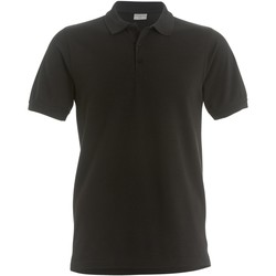 Vêtements Homme Polos manches courtes Kustom Kit KK408 Graphite