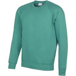 Vêtements Homme Sweats Awdis Academy Emeraude