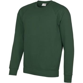 Vêtements Homme Sweats Awdis Academy Vert