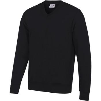 Vêtements Homme Pulls Awdis Academy Noir