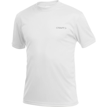Vêtements Homme T-shirts manches courtes Craft Wicking Blanc