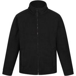 Vêtements Homme Polaires Regatta Fleece Noir