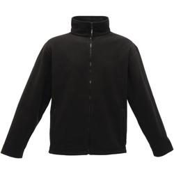 Vêtements Homme Polaires Regatta RG189 Noir