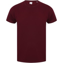 Vêtements Homme Musse & Cloud Skinni Fit Stretch Bordeaux