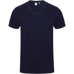 Vêtements Homme Musse & Cloud Skinni Fit SF122 Bleu marine