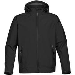 Vêtements Homme Coupes vent Stormtech Comfort Noir