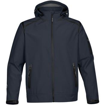 Vêtements Homme Coupes vent Stormtech Comfort Bleu marine