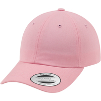 Accessoires textile Homme Casquettes Yupoong YP022 Rose