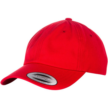Accessoires textile Homme Casquettes Yupoong YP022 Rouge