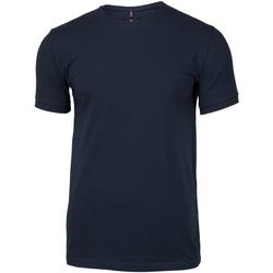 Vêtements Homme T-shirts manches courtes Nimbus Danbury Bleu marine