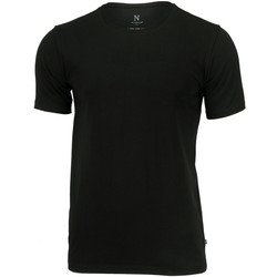 Vêtements Homme T-shirts manches courtes Nimbus Montauk Noir