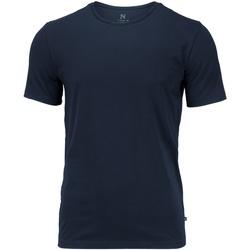 Vêtements Homme T-shirts manches courtes Nimbus Montauk Bleu marine