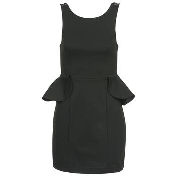 Vêtements Femme Robes courtes BCBGeneration HURNA Noir