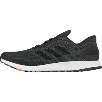 Chaussures Homme Baskets basses adidas Originals Pure Boost DPR - Ref. CM8315 Noir