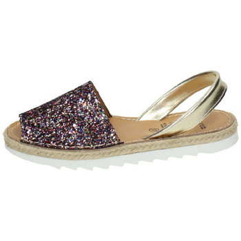 Chaussures Femme Sandales et Nu-pieds Avarca Cayetano Ortuño  Multicolore