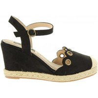 Chaussures Femme Oh My Bag MTNG 50021 Negro