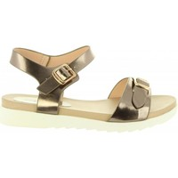Chaussures Femme Sandales et Nu-pieds MTNG 50248 LILY Gold