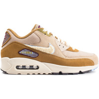 Chaussures Homme Baskets basses Nike Air Max 90 Premium Se Chenille 6887