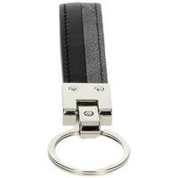Accessoires textile Homme Porte-clés 1 Classe BVW274 5400 Portachiavi Homme Noir Noir