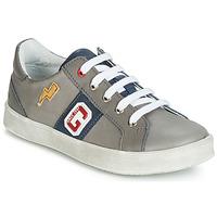 Chaussures Garçon Baskets basses GBB URSUL Gris