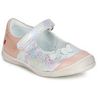 Chaussures Fille Ballerines / babies GBB SACHIKO Rose