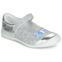 Chaussures Fille Ballerines / babies GBB SACHIKO Noir