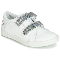 Chaussures Fille Baskets basses GBB BALOTA Blanc