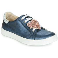 Chaussures Fille Baskets basses GBB MUTA bleu