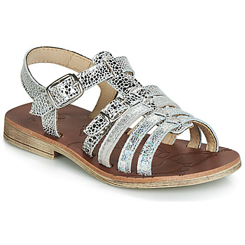Chaussures Fille Sandales et Nu-pieds GBB BANGKOK Noir
