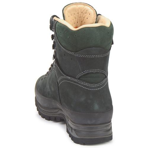 Randonnée Island Homme Meindl AnthraciteVert Chaussures rBoexdC