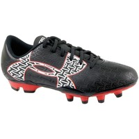 Chaussures Enfant Football Under Armour Clutchfit Force 20 FG JR Noir