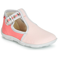 Chaussures Fille Chaussons GBB GARALA Rose