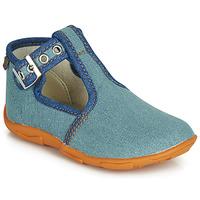 Chaussures Garçon Chaussons GBB SAPPO Bleu