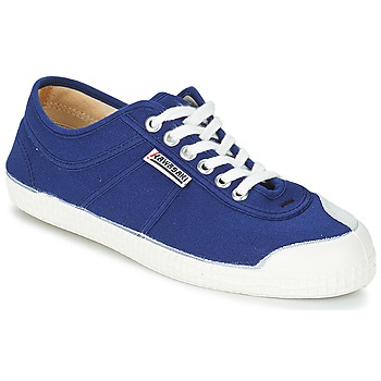 Chaussures Baskets basses Kawasaki RAINBOW BASIC SHOE Marine