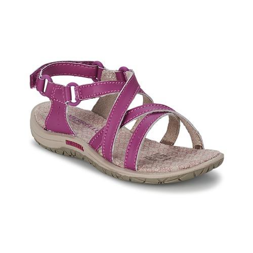 Sandale Merrell JAZMIN KIDS Violet 350x350