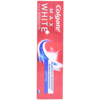Beauté Accessoires visages Colgate Max White One Optic Pasta Dentífrica  75 ml