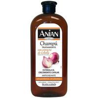 Beauté Shampooings Anian Cebolla Champú Antioxidante & Estimulante  400 ml