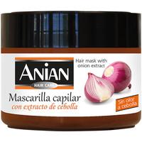Beauté Soins & Après-shampooing Anian Cebolla Masque Antioxidante & Estimulante  250 ml
