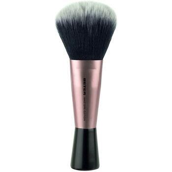 Beauté Femme Pinceaux Beter Brocha Maquillaje En Polvo Pelo Sintético 1 u