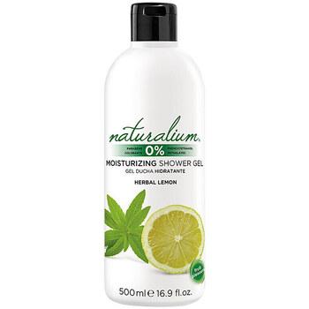 Beauté Produits bains Naturalium Herbal Lemon Gel Douche