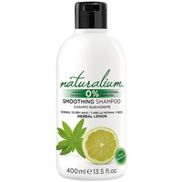 Beauté Shampooings Naturalium Herbal Lemon Smoothing Shampoo