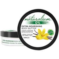 Beauté Hydratants & nourrissants Naturalium Vainilla Body Butter  200 ml