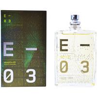 Beauté Eau de toilette Escentric Molecules Escentric 03 Edt Vaporisateur  100 ml