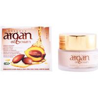 Beauté Femme Hydratants & nourrissants Diet Esthetic Argan Oil Essence Cream