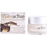 Beauté Femme Anti-Age & Anti-rides Diet Esthetic Skincare Snake Active Antiwrinkles Cream