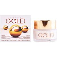 Beauté Femme Hydratants & nourrissants Diet Esthetic Gold Essence Gold Cream Spf15