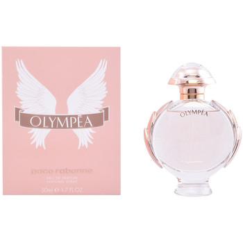 Beauté Femme Eau de parfum Paco Rabanne Olympéa Edp Vaporisateur  50 ml