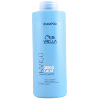 Beauté Shampooings Wella Invigo Senso Calm Sensitive Shampoo  1000 ml